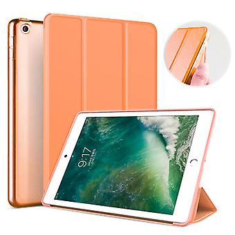 Folding Stand Smart  Protective Tablet Cases For Apple Ipad
