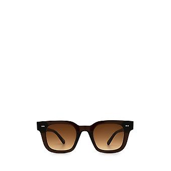 Chimi 04 brown unisex sunglasses