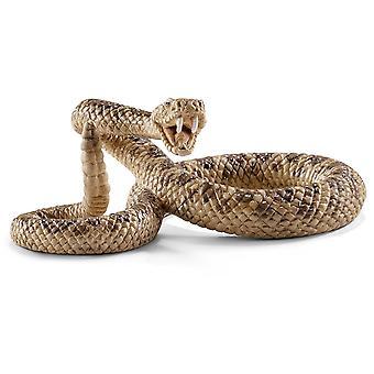 Serpente a sonagli Schleich