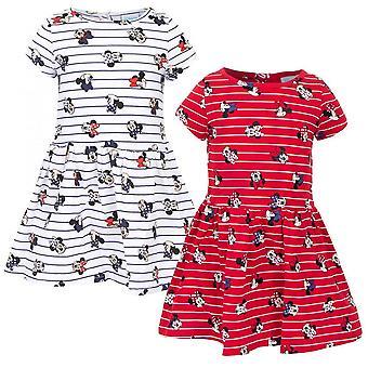 Minnie baby dress