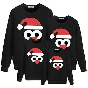 Mom Kid Men Women Christmas Sweater