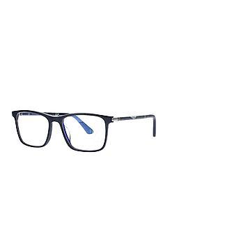 Police Origins 14 SPL953 0D82 Full Blue Glasses