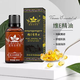 30ml Plant Therapy Drenaż limfatyczny-Witamina E Body Care Oil