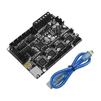 MKS Robin E3 V1.0 32Bit Kontrol Kartı Entegre