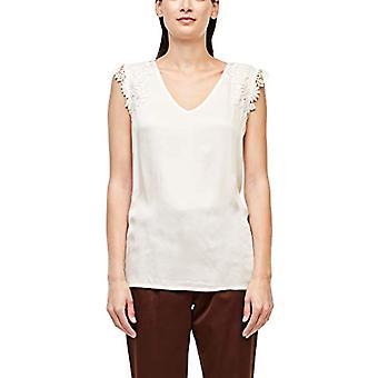 s.Oliver BLACK LABEL 150.10.007.12.130.2051408 T-Shirt, 710, 36 Donna