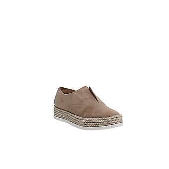 Via Spiga | Berta Plattform Slip-On Sneakers