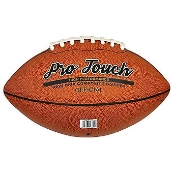 Midwest Pro Touch American Football Official