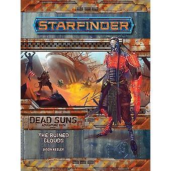 Starfinder Eventyr Sti: De ødelagte skyer (Dead Suns 4 af 6)