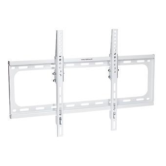 ProperAV Ultra Slim TV Wall  Bracket 37-70 inch White