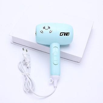 Mini Hammer Hair Dryer, Mini Travel Carrying Hair Dryer
