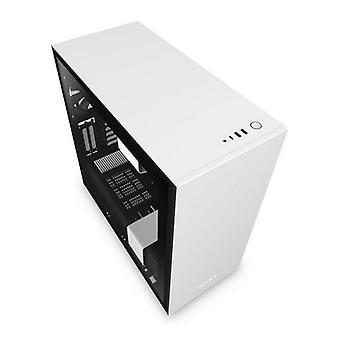 マイクロ ATX / ミニ ITX / ATX ミッドタワー ケース NZXT H710i LED RGB