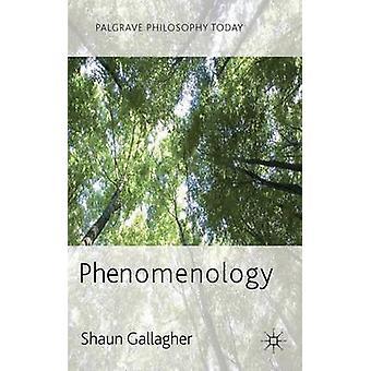 Phenomenology by Gallagher & Shaun