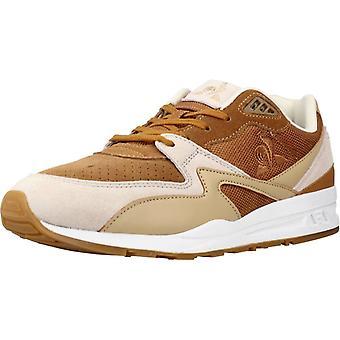 Le Coq Sportif Sport / Lcsr800 Kleur Brownsugar Sneakers
