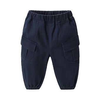 Baby Overalls Trousers Boys And Girls Baby Casual Pants