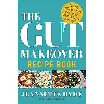 ジャネット ハイドによって腸変身レシピ本