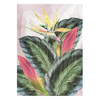 Tavla Bird (145 x 105 x 4 cm)