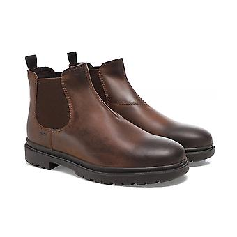 Geox U Andalo Ankle Boots
