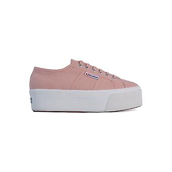 Superga 2790-COTW LINEA UP AND DOWN Rose