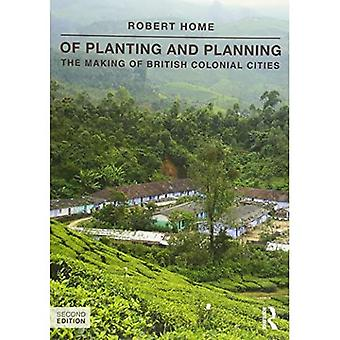 Of Planting and Planning 2ed