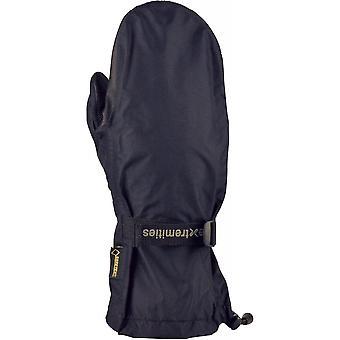 Extremities Tuff Bags GTX Mitt - Black
