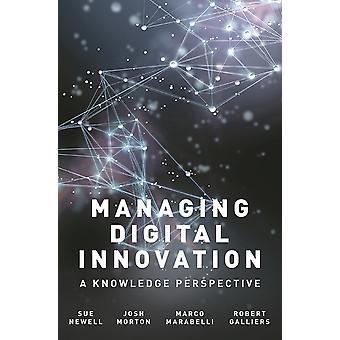Gestire l'innovazione digitale