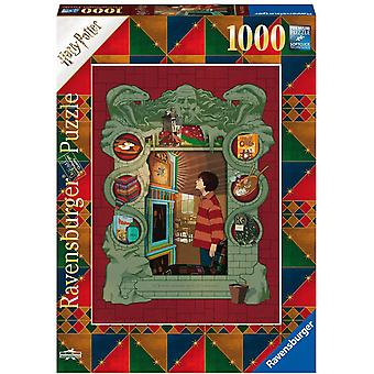 Puzzle Harry Potter Weasley 1000p
