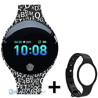 Kids Electronic Led Digital Wristwatch