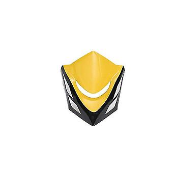 Outdoor chairs 30cm motorcycle headlight wind shield lamp cover fairing cowl for 2013-2015 honda grom msx 125