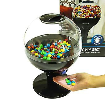 Joulun automaattinen kosketusaktivoitu Candy & Snack Dispenser