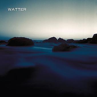 Watter - This World [Vinyl] USA import