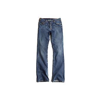 Jesus Jeans Hosen 5 Taschen 640 LWT weibliche 4001RX0