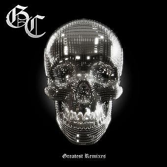Good Charlotte - Good Charlotte: The Greatest Remixes [CD] USA import