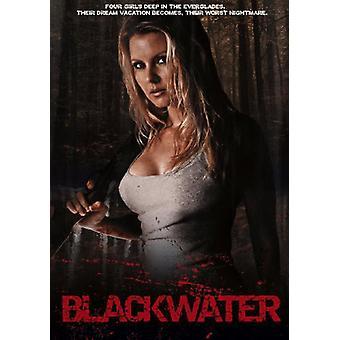 Blackwater [DVD] USA import
