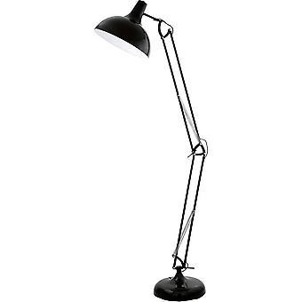 Eglo BORGILLIO verstellbare Schreibtischlampe