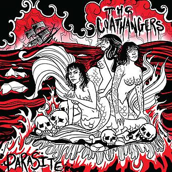 Coathangers - Parasite [Vinyl] USA import