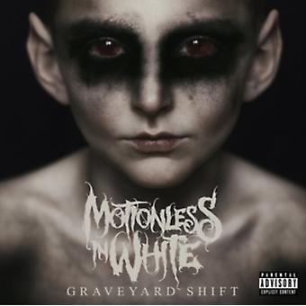 Graveyard Shift di Motionless In White