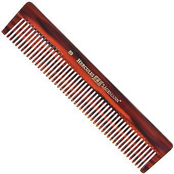مشط الشعر رجالي سوكت ساجيمان هرقل أسنان واسعة 7.5