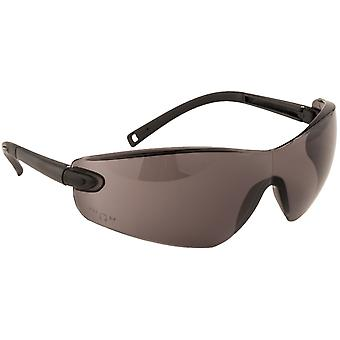 Portwest Pan View Safety Spectacles / Glasses