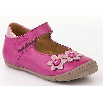 Froddo Girls G3140071-4 Shoes Fuxia Pink