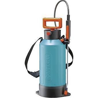GARDENA 828-20 Spruzzatore di pressione pompa classica 5 l