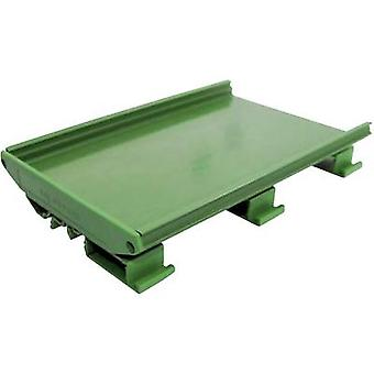 Axxatronic CIME/E/BEF1850 Uchwyt PCB jednostka główna z możliwością rozszerzenia, + podstawa (L x W) 18,50 mm x 107 mm 1 szt.