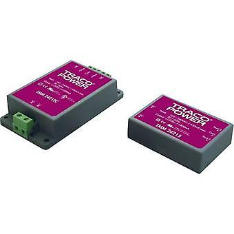 TracoPower TMM 24124 PSU CA/CC (impresión) 24 V DC 1,0 A 24 W