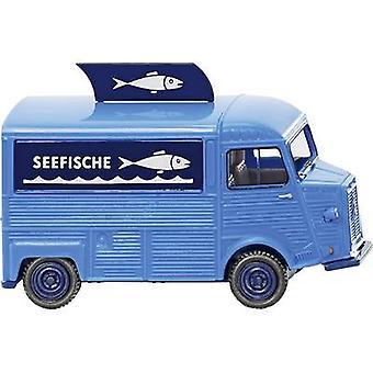 Wiking 0262 05 H0 Citroën HY seefische