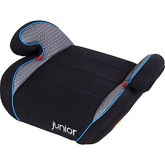 Petex Max 101 HDPE ECE R44/04 Child car seat booster cushion Category (child car seats) 2, 3 Grey