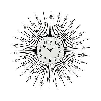 Wall clock AMS - 9380