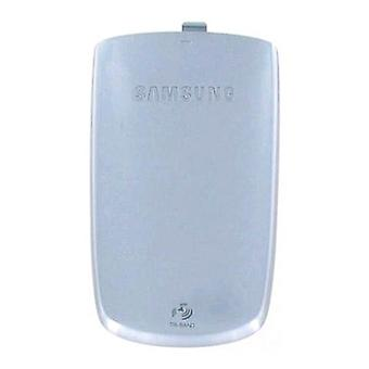 Samsung R430 MyShot Standard Battery Door - Slate Blue
