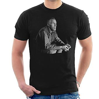 Camiseta TV veces Bruce Forsyth 1967 hombres