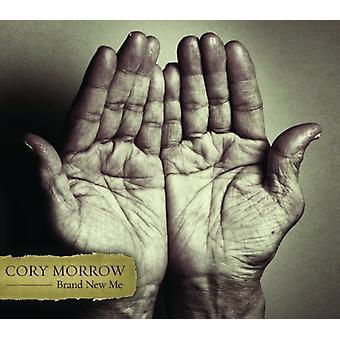 コーリー ・ モロー - ブランドの新しい私は [CD] USA 輸入