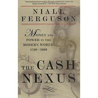 Cash Nexus - talous ja politiikka Age of Warfare pä