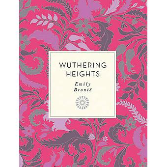 Wuthering Heights by Emily Bronte - Christina Bartolomeo - 9781631060